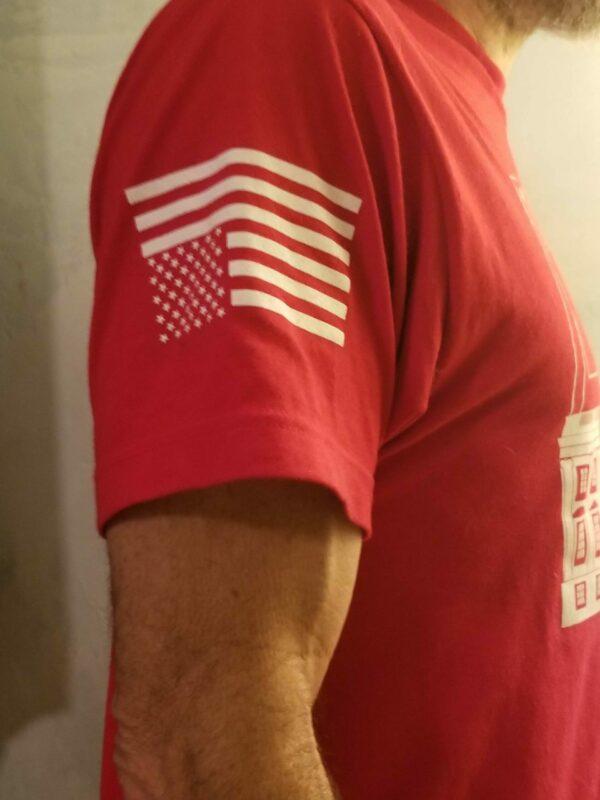 Traitor Joe's T-shirt - Right