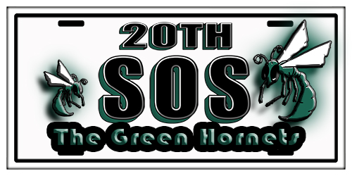 20th SOS (Original)