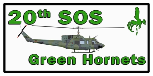 20th SOS (UH-1N)