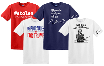 category (t-shirts)
