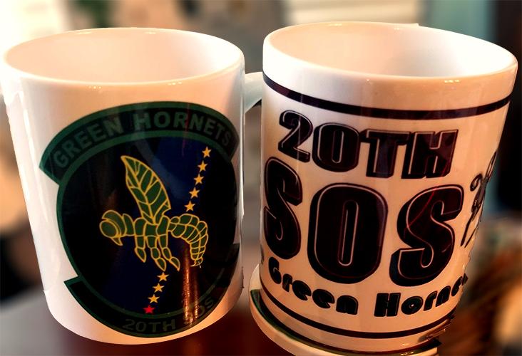 20th Mug